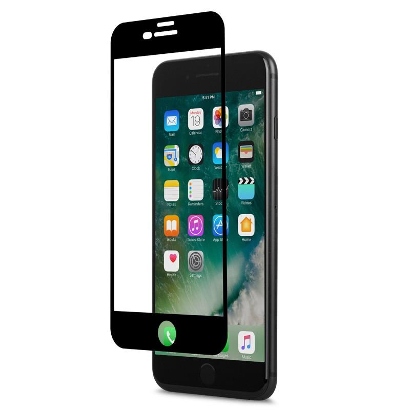 Moshi IonGlass iPhone 6/6S/7 Plus Black - 2
