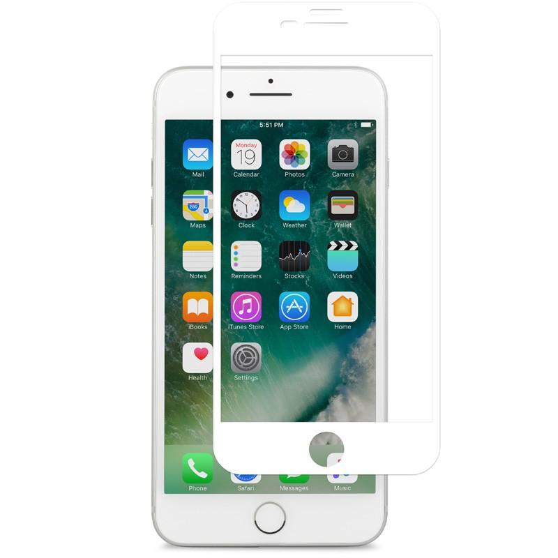 Moshi IonGlass iPhone 6/6S/7 Plus White - 1