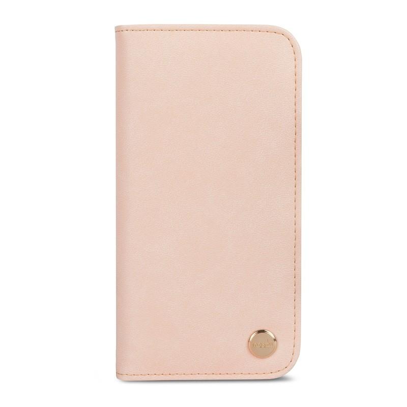 Moshi Overture iPhone X/Xs Wallet Luna Pink - 2