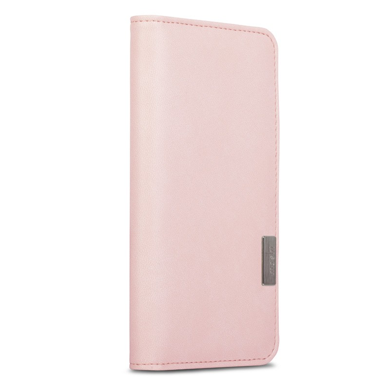 Moshi Overture Wallet iPhone 7 Daisy Pink - 4