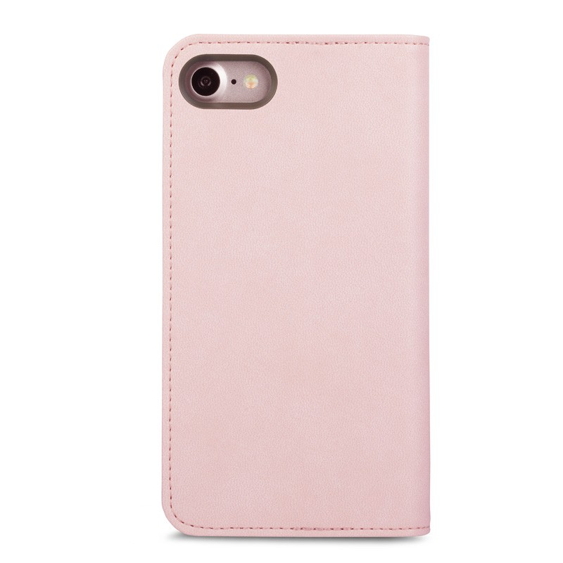 Moshi Overture Wallet iPhone 7 Daisy Pink - 5