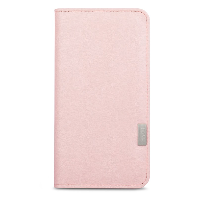 Moshi Overture Wallet iPhone 7 Plus Daisy Pink - 1