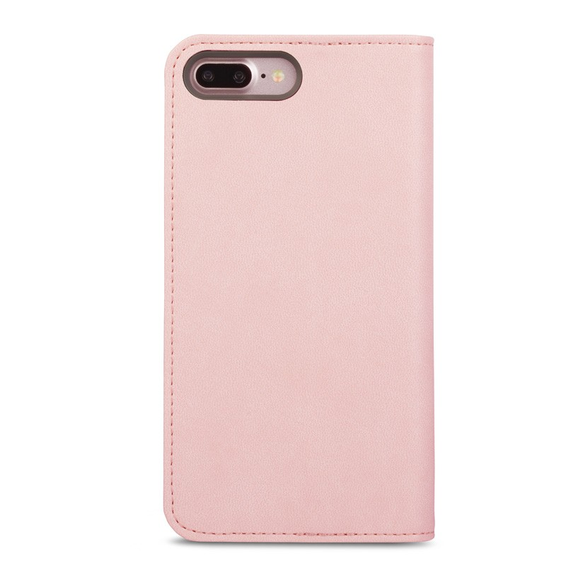Moshi Overture Wallet iPhone 7 Plus Daisy Pink - 5