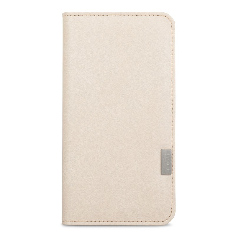 Moshi Overture Wallet iPhone 7 Plus Sahara White - 1