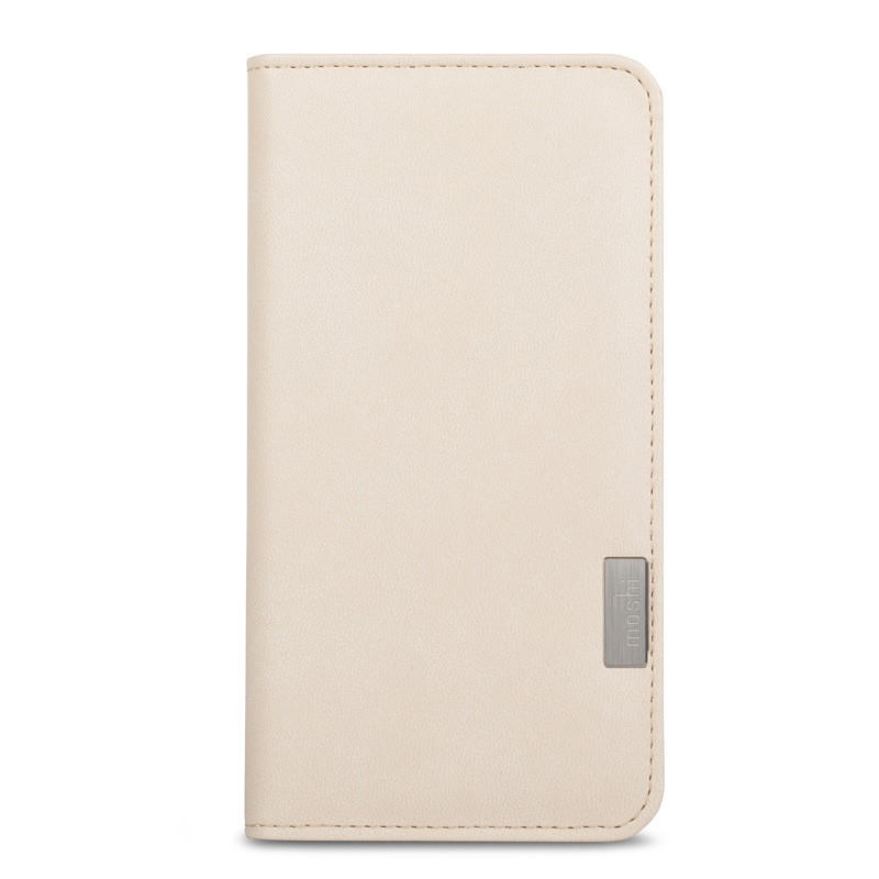Moshi Overture Wallet iPhone 7 Sahara Beige - 1