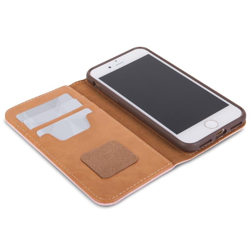 Moshi Overture Wallet iPhone 7 Sahara Beige - 4
