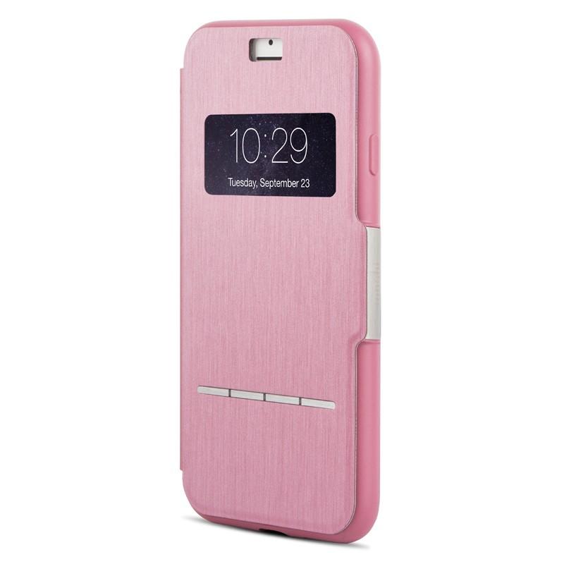 Moshi SenseCover iPhone 7 Plus Rose Pink - 2