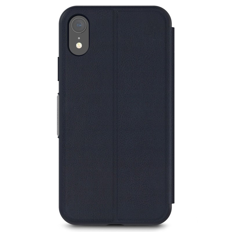 Moshi SenseCover iPhone XR Hoesje Midnight Blue 02