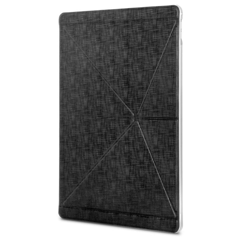 Moshi VersaCover iPad Pro 12,9 inch Zwart Transparant 02