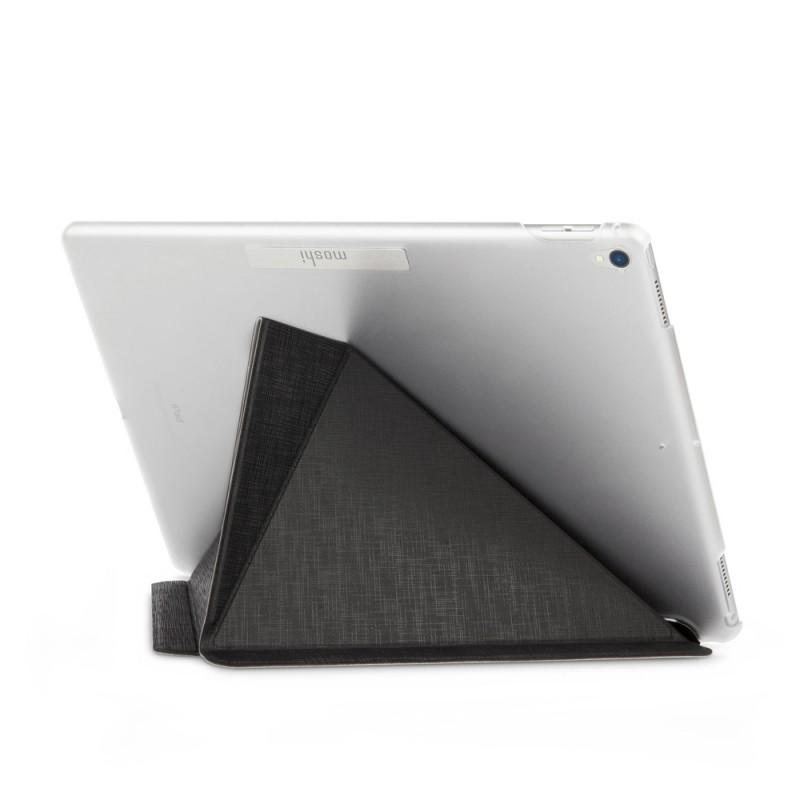 Moshi VersaCover iPad Pro 12,9 inch Zwart Transparant 03