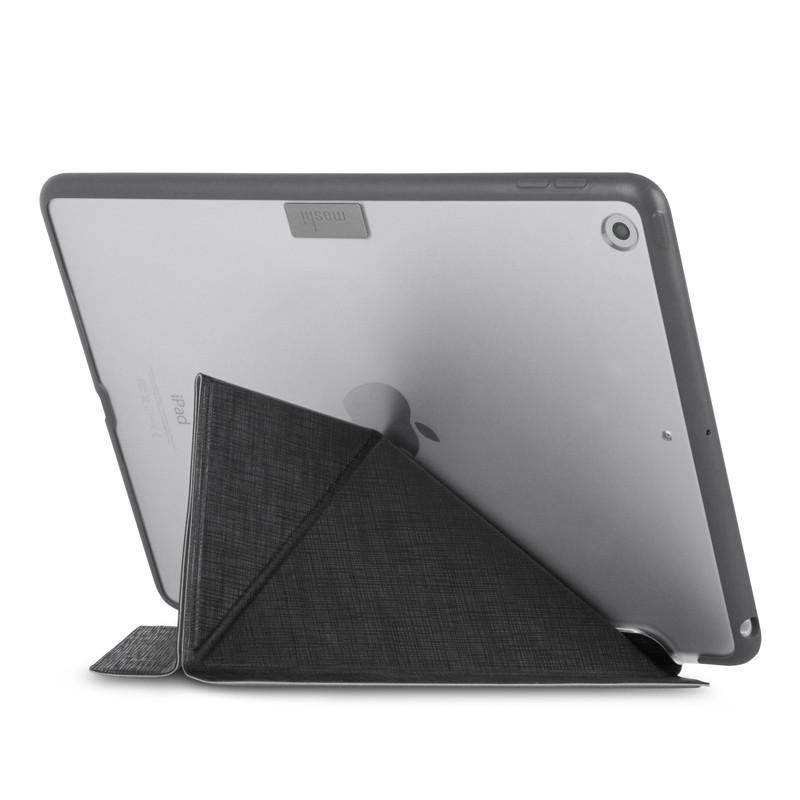Moshi Versacover iPad 9,7 inch 2017 Zwart - 1