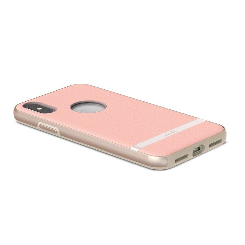 Moshi Vesta iPhone X/Xs Blossom Pink - 3