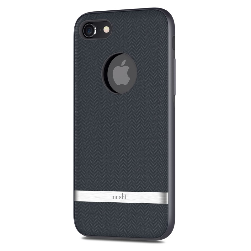 Moshi Vesta iPhone 8 Plus/7 Plus Bahama Blue - 3