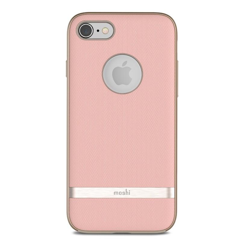Moshi Vesta iPhone 8 Plus/7 Plus Blossom Pink - 1
