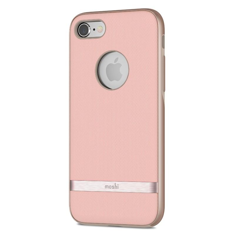 Moshi Vesta iPhone 8 Plus/7 Plus Blossom Pink - 2
