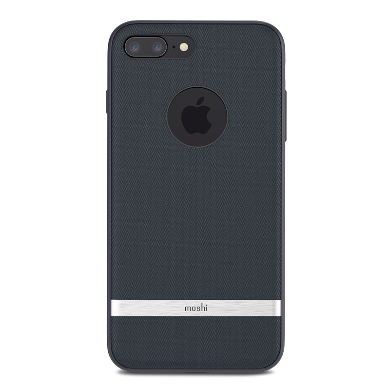 Moshi Vesta iPhone 8 Plus/7 Plus Bahama Blue - 1