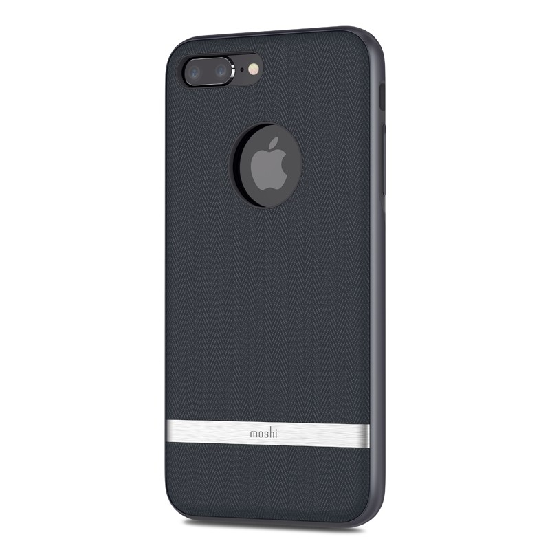 Moshi Vesta iPhone 8 Plus/7 Plus Bahama Blue - 2