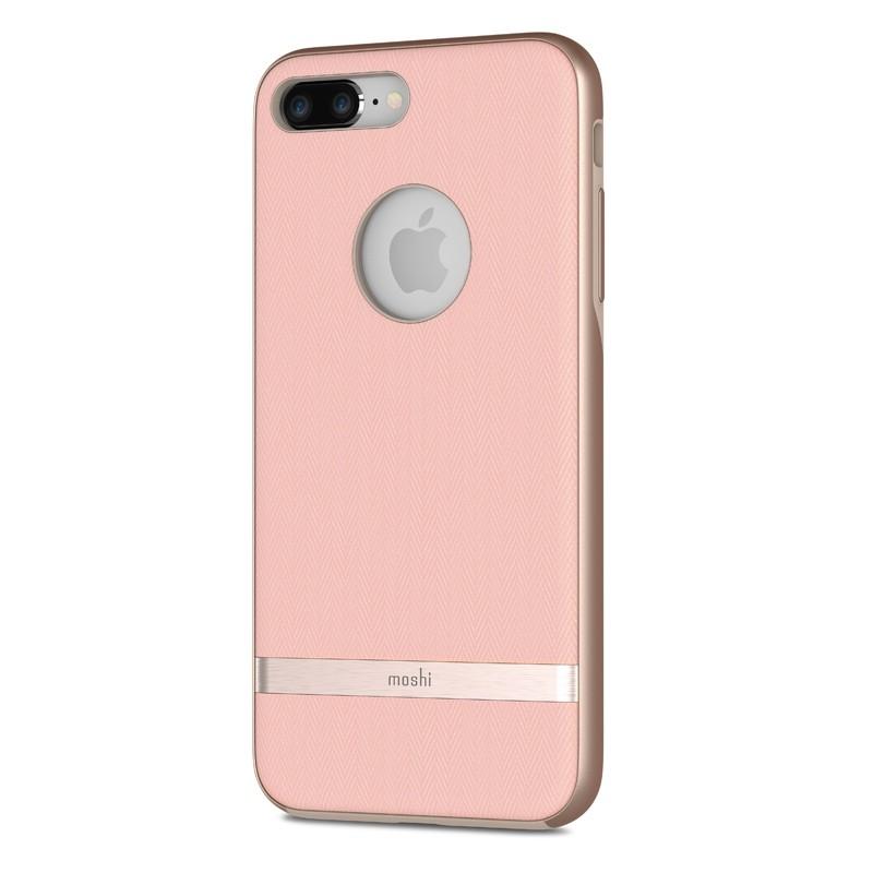 Moshi Vesta iPhone 8 Plus/7 Plus Blossom Pink - 4