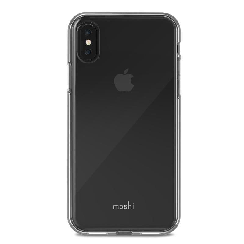 Moshi Vitros iPhone X/Xs Crystal Clear - 2