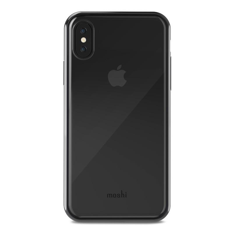 Moshi Vitros iPhone X/Xs Raven Black - 2