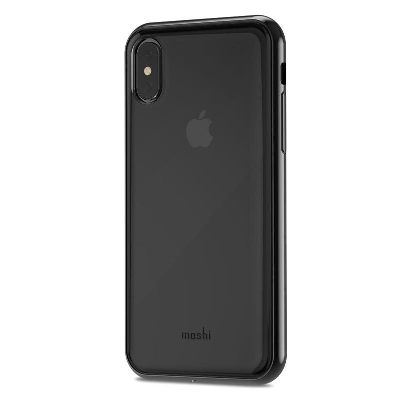 Moshi Vitros iPhone X/Xs Raven Black - 4