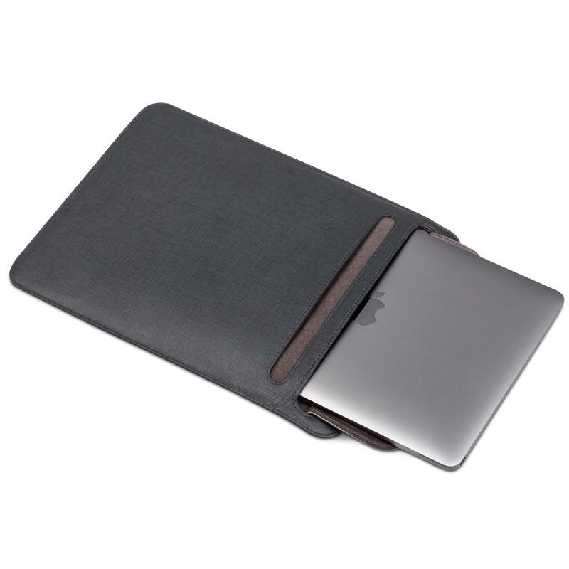 Moshi Muse Macbook 12 Graphite - 6
