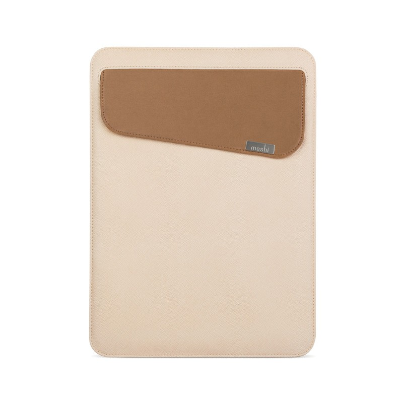 Moshi Muse Macbook 12 Sahara Beige - 1