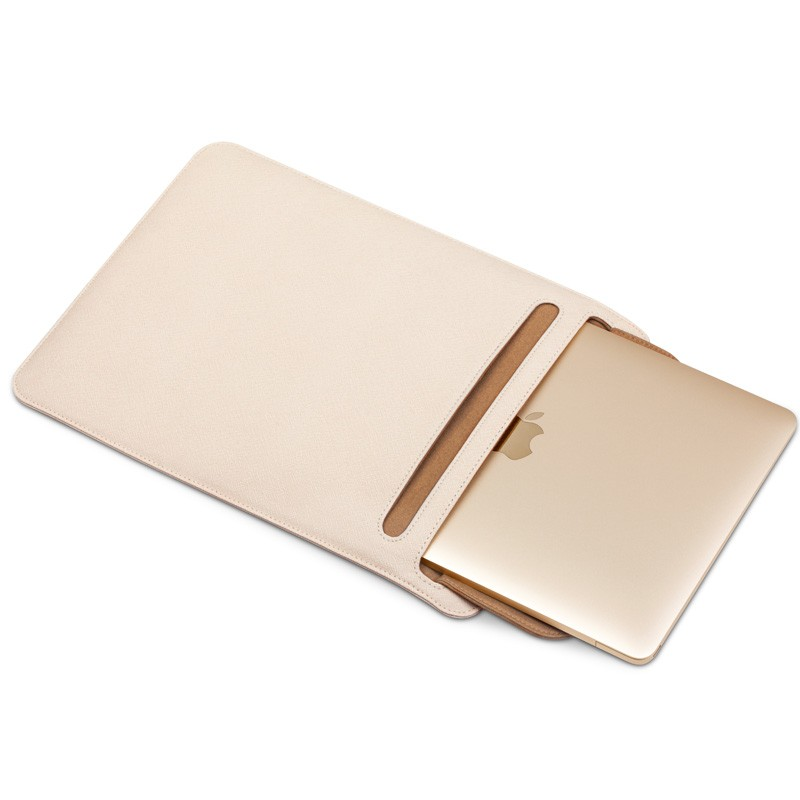 Moshi Muse Macbook 12 Sahara Beige - 5