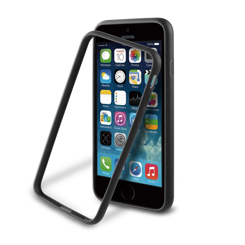 Muvit iBelt iPhone 6 Black - 1