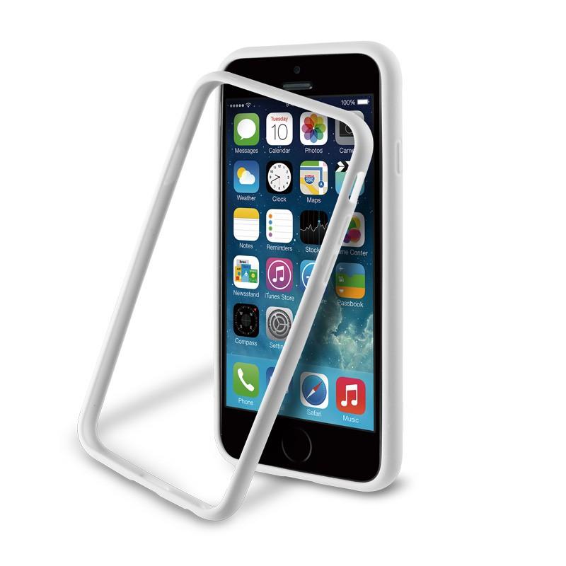 Muvit iBelt iPhone 6 White - 1