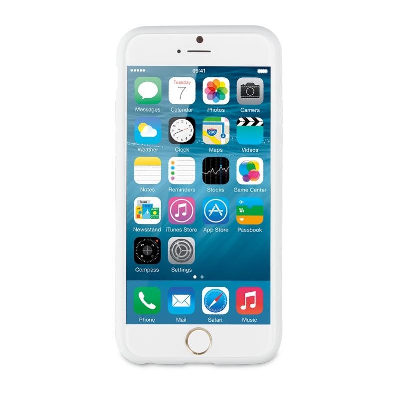 Muvit iBelt iPhone 6 White - 3