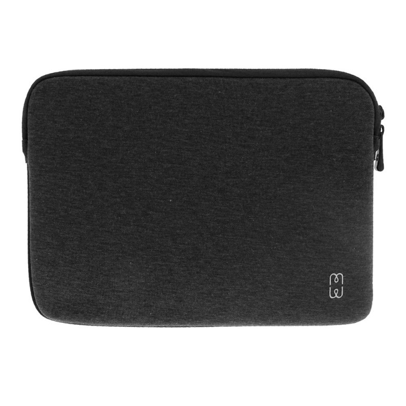 MW Sleeve voor Macbook Pro 13 inch / Macbook Air 2018 Antraciet - 2