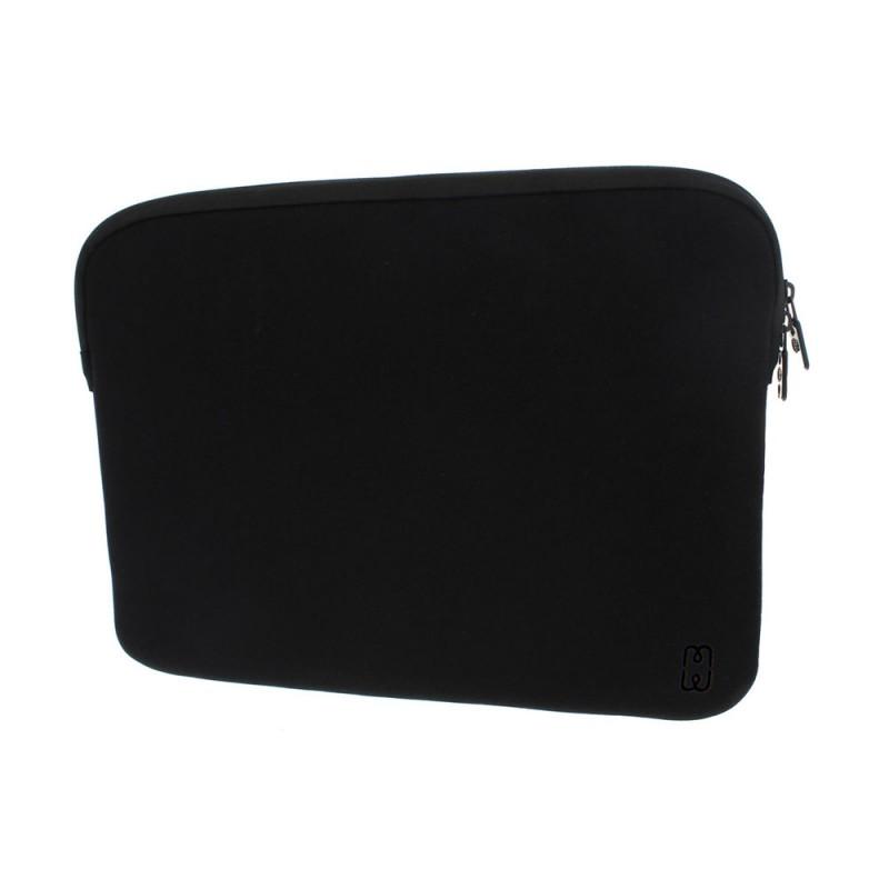 MW Sleeve voor Macbook Pro 13 inch / Macbook Air 2018 Zwart - 2