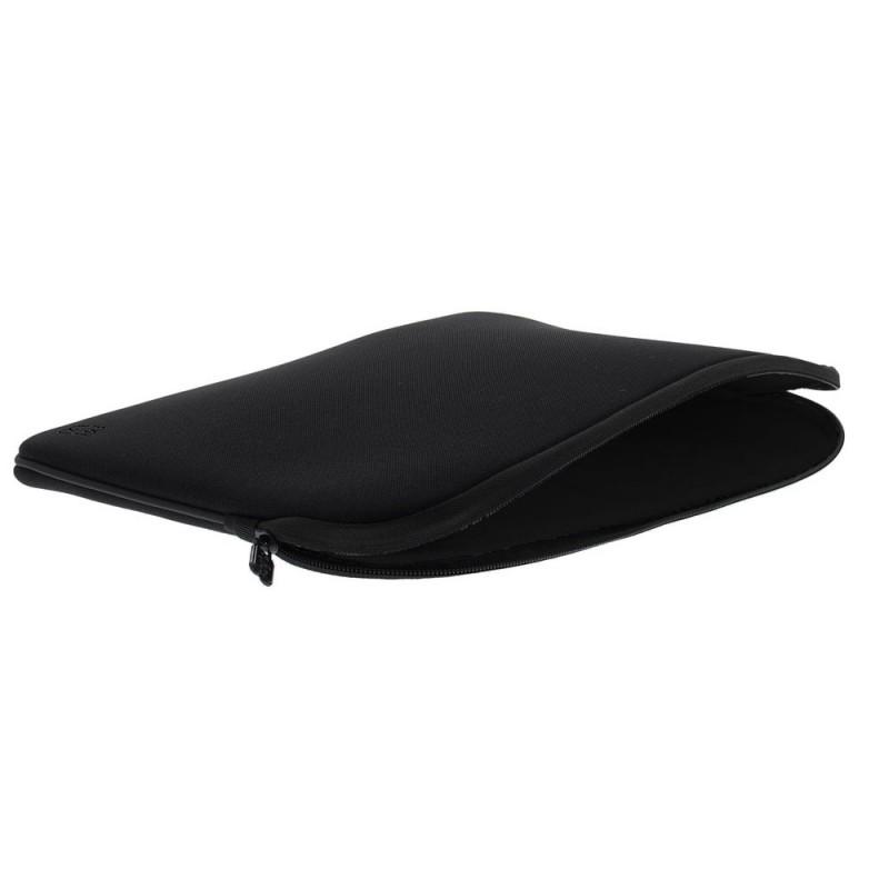 MW Sleeve voor Macbook Pro 13 inch / Macbook Air 2018 Zwart - 3
