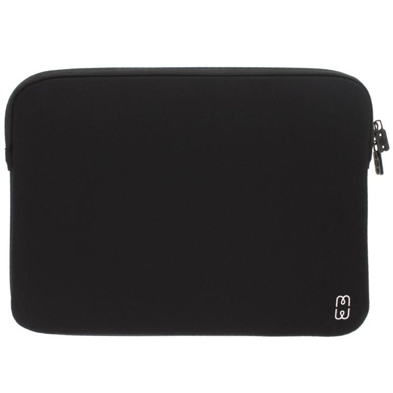 MW - MacBook Pro 15 inch 2016 Sleeve Black/White 01