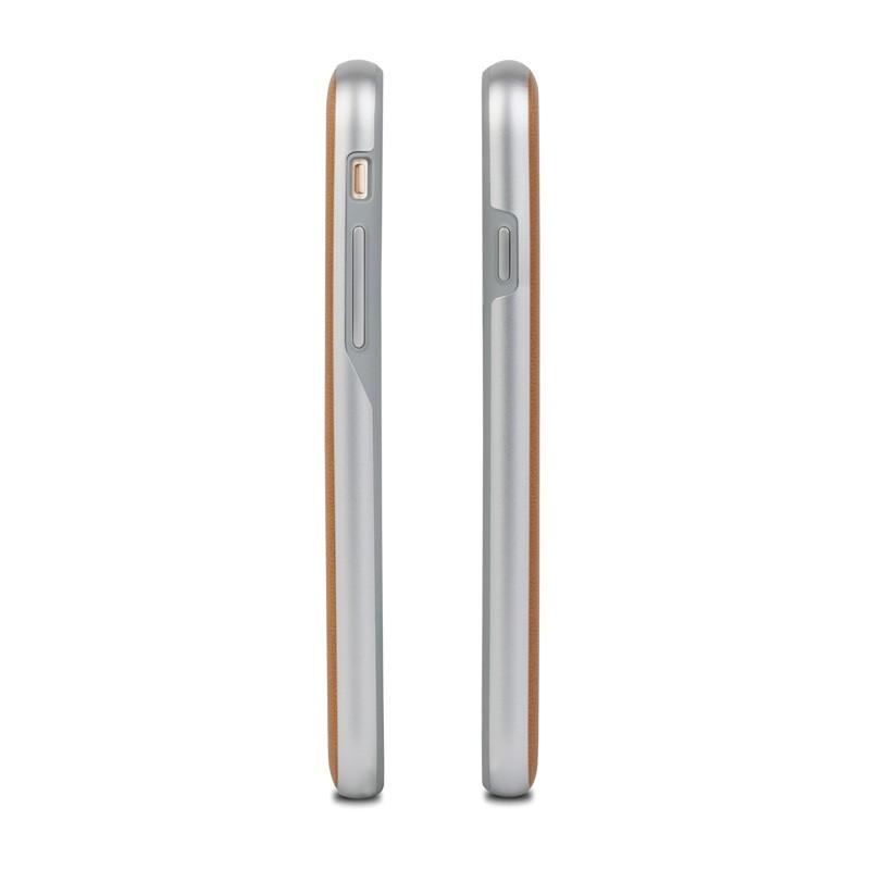 Moshi iGlaze Napa iPhone 6/6S Beige - 5