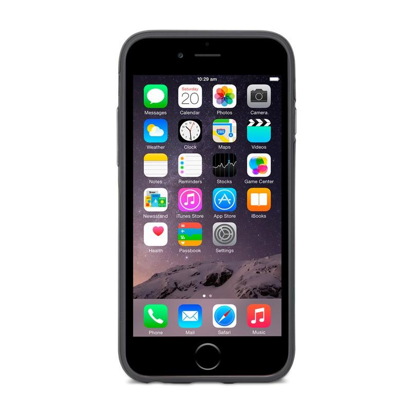 Moshi iGlaze Napa iPhone 6/6S Blue - 2