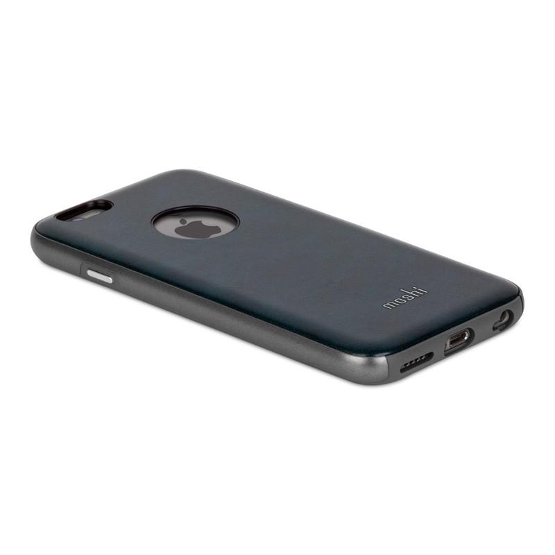 Moshi iGlaze Napa iPhone 6/6S Blue - 4