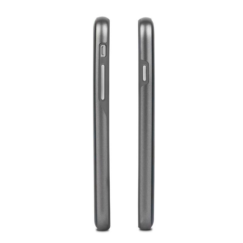 Moshi iGlaze Napa iPhone 6/6S Blue - 5
