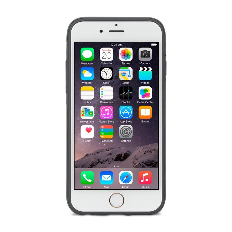 Moshi iGlaze Napa iPhone 6/6S Red - 2