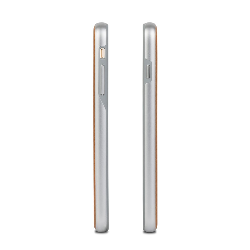 Moshi iGlaze Napa iPhone 6 Plus / 6S Plus Beige - 5