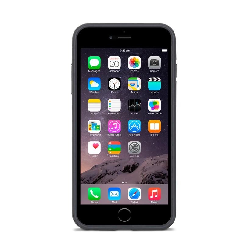 Moshi iGlaze Napa iPhone 6 Plus / 6S Plus Blue - 2
