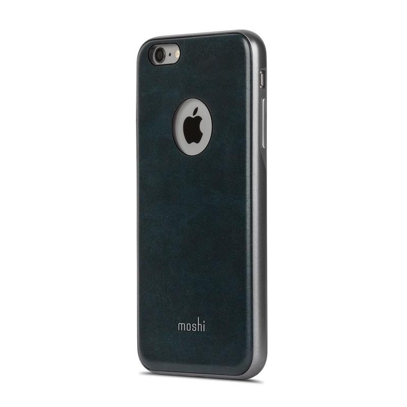 Moshi iGlaze Napa iPhone 6 Plus / 6S Plus Blue - 3