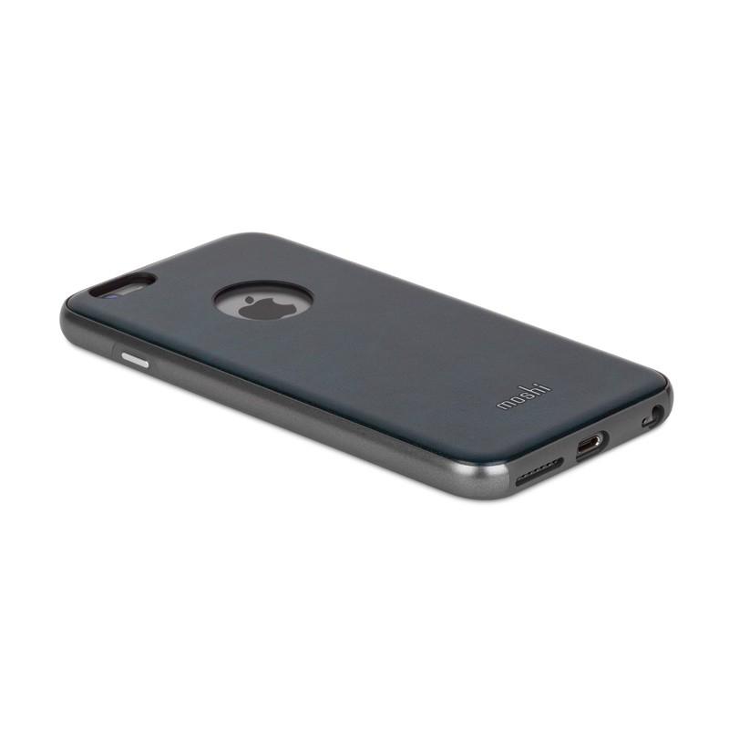 Moshi iGlaze Napa iPhone 6 Plus / 6S Plus Blue - 4