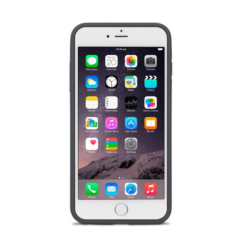 Moshi iGlaze Napa iPhone 6 Plus / 6S Plus Red - 2