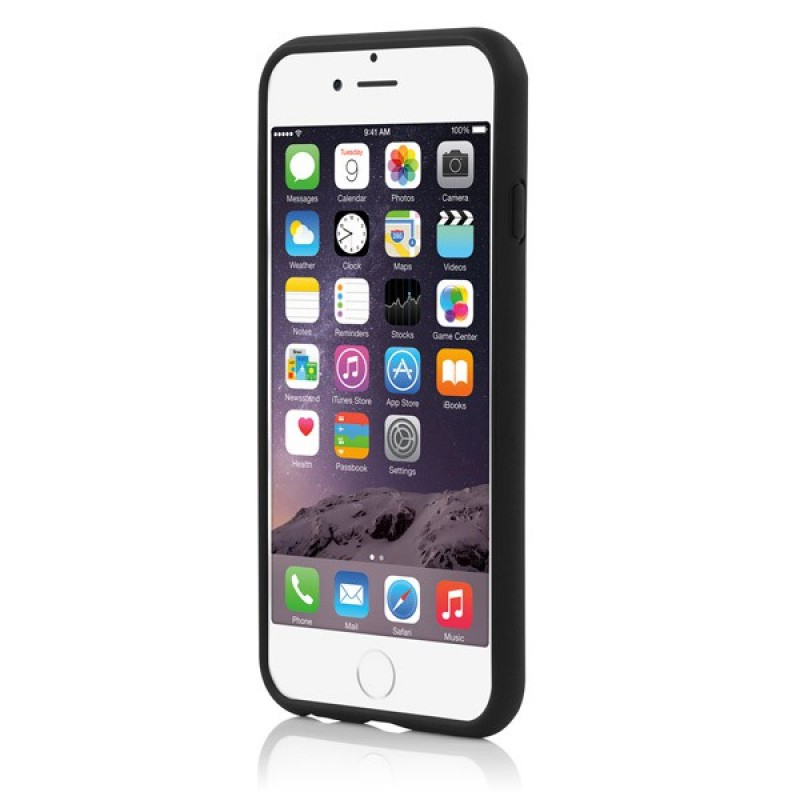 Incipio NGP Case iPhone 6 Black - 3