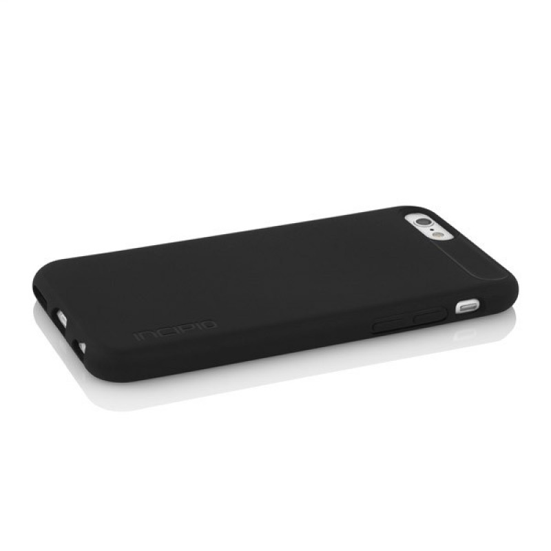 Incipio NGP Case iPhone 6 Black - 4