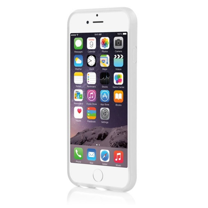 Incipio NGP Case iPhone 6 Plus Clear - 3