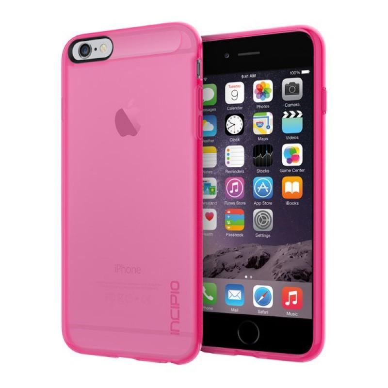 Incipio NGP iPhone 6 Plus Pink - 1