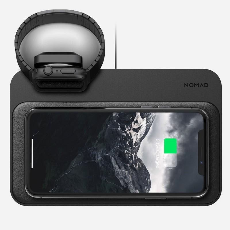 Nomad Base Station Apple Watch Edition - 1